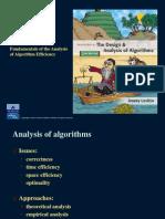 Algorithm Complexity      lalit bansal
