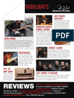 Premier Guitar Magazine - August 2011