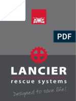 Lancier Hydraulik Katalog 2011 GB