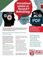 Research Methodology Simon