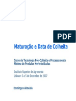 06 Maturacao Data Colheita
