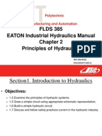 2- FLDS 385 Chapter 2 Principles of Hydraulics