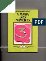 A magia dos números