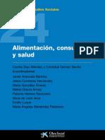 Díaz Méndez - Informe alimentación (la caixa)