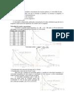 Cinética Química (1)
