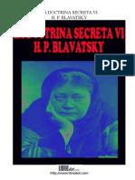 14138195 Blavatsky H P La Doctrina Secreta 6