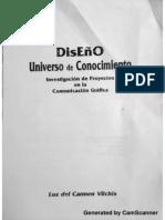 Diseño Universo De Conocimiento-B