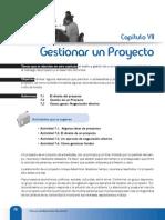 gestionarunproyecto