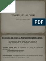 Presentación crisis bancaria