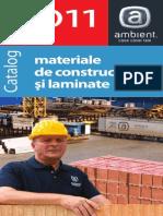 Catalog Materiaasdasdale de Constructii Ambient 2011asdasdadasad