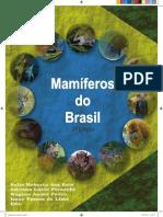 Mamiferos Do Brasil 2ed