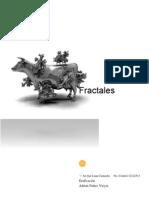 Fractal Es