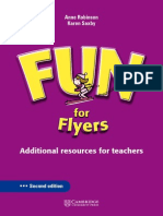 FunForFlyers PED