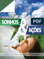 BMFBOVESPA Folheto Sonhos Acoes