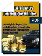 Libertad Financiera Con Productos Digitales