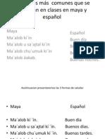 Curso de Maya (Complementado)