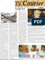Country Courier - 09/06/2013