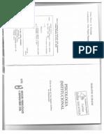 Guirado - Psicologia Institucional - Preambulo