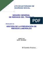 PUBLICACIÓN Guia para la Gestión -PRL, primera edición.doc