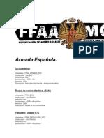 Proyecto FFAA 5.0