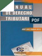 Manual de Derecho Tributario c4b45acc26a