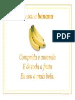 Poemas Frutos