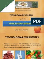 Tecnologias Emergentes - Kristoper Garcia Mendo
