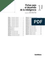 Fichas_desarrollo_de_la_inteligencia_1º