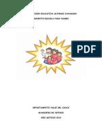 PROYECTO ESCUELA DE PADRES IEAZ.docx