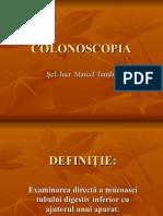 COLONOSCOPIA