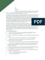 Diseño de propuestas mejoras de seguridad y salud ocupacional