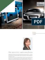 Audi Magazin 01 2007