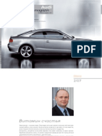 Audi Magazin 02 2007