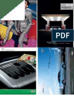 Audi Magazine 01 2008