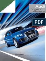 Audi Magazine 03 2008