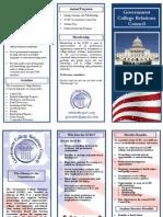 GCRC Brochure
