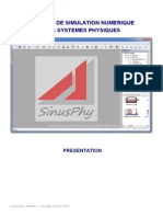 Presentation SiNuSPhy