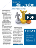 IPENZ Engineers New Zealand Magazine (July 2008, Issue 72)