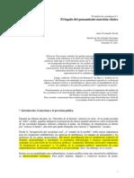 Teran_3 El Analisis Marxista Clasico