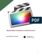 Manual Basico de edición FCPX