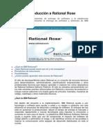 Introducción a Rational Rose