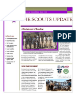 scouts newsletter 2013