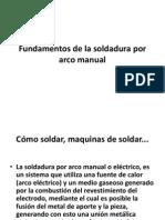 Soldadura 2013
