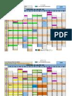 Cronograma COMERCIO Comunicar Em FR 09-10