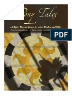 Pony Tales Rulebook Us Letter by Catspaw Dtp Services-d51joqk