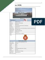 HMS Atherstone (M38)