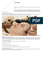 10 dúvidas sobre como tratar acne adulta
