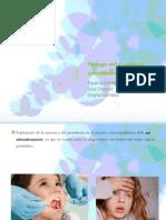 patología oral en niños y periodontales