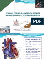 Congenital Heart