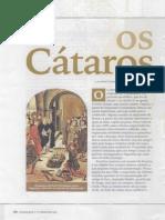[AMORC, O Rosacruz] Os Cátaros